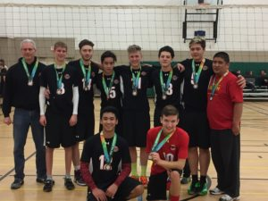 TIGERS 18U Boys-Bronze