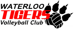 Waterloo Tigers Volleyball